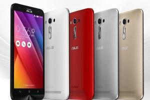 線上購物年度調查:智慧型手機 ZenFone 2 賣最好!