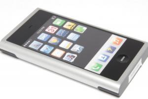 三星起底 Apple 的秘密! iPhone 原型神似 Lumia 手機?