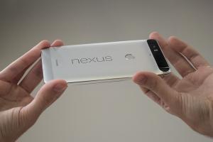 Google 欽點? 傳新款 Nexus 手機仍是華為製造!