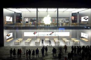 Apple 滿手現金怎麼花?分析師:明年將進行大規模併購