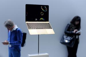 買哪款筆電最好?調查報告:MacBook 最可靠!
