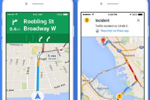 Google Maps 新功能 找油價最便宜加油站!