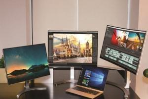 LG 新筆電登場!比 MacBook 還要輕薄