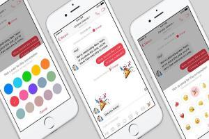 Facebook Messenger 新功能 聊天室換顏色、按讚圖示也能改!
