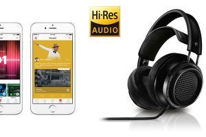 聲聲都動聽!蘋果傳將在 Apple Music 上提供 Hi-Res 高解析音樂