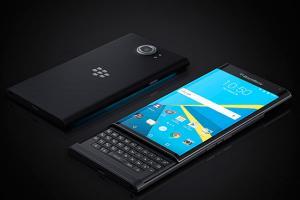 Blackberry 這招賭對了?Priv 在美熱銷缺貨