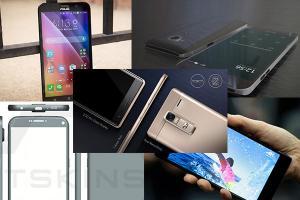 想買明年新機看這!2016 年上半年 5 款超期待新手機