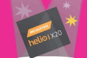 2016 手機處理器大戰開打!聯發科最新 Helio X20 效能公開!