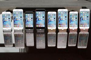 iPhone 6s 銷量疲弱免驚!分析師:iPhone 7 將大賣!