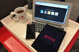 有線電視殺手來了!Netflix 網路電視服務搶先體驗