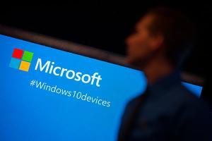 一如預期!微軟 Windows 10  的最大敵手仍是?