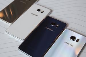 三星拚了!Galaxy S7 全面防水、電池增大!