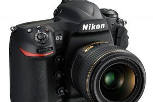 [2016 CES]連肉眼看不到的都能拍!Nikon 在 CES 發表 D5 新旗艦單眼