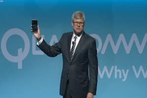 [2016 CES] 高通確認! 首款 Snapdragon 820 手機是「它」