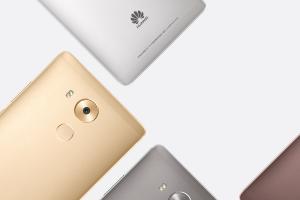 [2016 CES] 旗艦機 Mate 8 推向國際! Huawei 再加碼兩款女版智慧錶