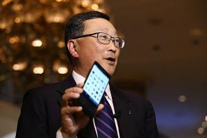 起死回生? BlackBerry 今年計畫再推兩款手機!