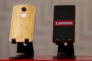 Lenovo 計畫:消滅 Motorola、同化 Moto 手機!