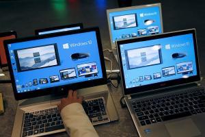 Windows 8 掰掰!微軟明起正式停止技術支援!