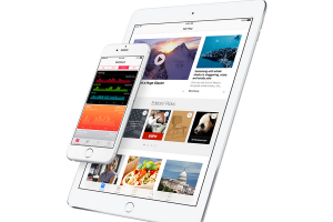 iOS 9.3 測試版釋出! 新功能可改善睡眠?