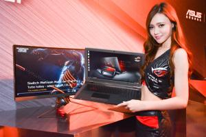 瞬間超頻 48%、降溫 30 度! Asus 水冷式電競筆電 GX700 在台上市