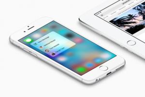 讓 3D Touch 真正發揮? iOS 9.3 新功能曝光!