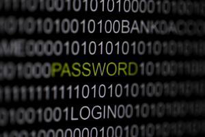 你也在用嗎?最蠢密碼排行榜出爐  駭客都笑歪了!
