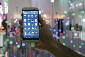 HTC 新旗艦機 MWC 不登場!取而代之的會是這個?