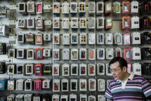 2015 年 Q4 手機市佔霸主是誰?答案不是 Apple!