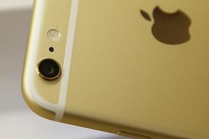 Apple 新專利 用曲面設計讓 iPhone 鏡頭不凸出?