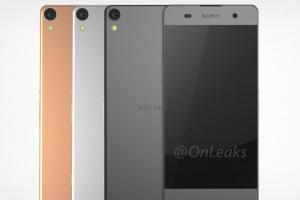 [2016 MWC]索粉的驚喜? Sony Xperia C6 諜照現身!