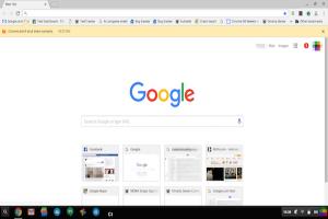 更快更好用?Google Chrome 瀏覽器要改版了!