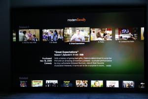 串流影音夯!Apple 與好萊塢合作  將推原創電視劇?