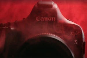 連拍張數幾近無限!Canon 發表 EOS 1DX Mark II 新旗艦