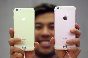 機種代號曝光! Apple 可望推出 3 款 iPhone 7 手機?