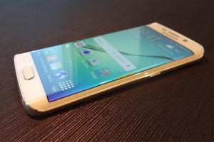 三星官網自爆!Galaxy S7 Edge 側邊螢幕有新玩法!