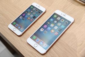 3D Touch 不夠看!Apple 要讓你「隔空」玩手機!