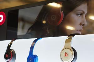 為何音質不突出 Beats 耳機依舊大受歡迎?