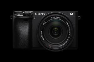 整個畫面都可對焦!Sony 發表 APS-C 超威微單 A6300