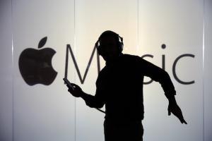 免費試聽到 5 月!Apple Music 線上音樂在台上線!