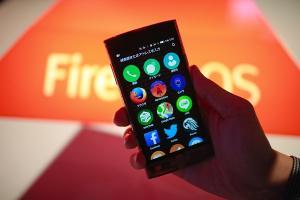 又一手機作業系統消失! Firefox OS 終止開發!