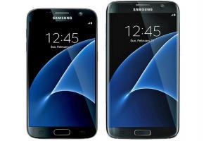 [2016 MWC]實機照曝光! Galaxy S7 相機不再「凸一塊」?