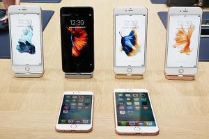 iPhone 制霸!市占率不到 20%  狂吞全球手機市場 91% 利潤!