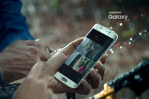 [2016 MWC]Galaxy S7 Edge 開箱先報到? 原廠配件也曝光!