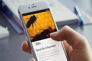 個人變身大媒體? Facebook 將開放 Instant Article 刊登權限