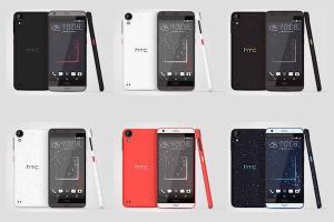 [2016 MWC] 經典設計回歸!HTC 發表 Desire 系列新機