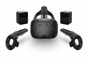 [2016 MWC] 虛擬實境的代價是多少?HTC 於 MWC 發表 VIVE 市售版本與售價