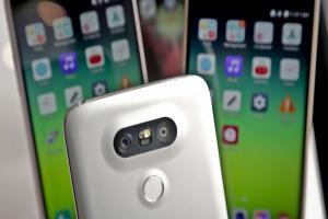 [2016 MWC] 這支手機不一樣!LG G5 最令人心動的五大亮點!