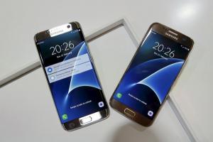 [2016 MWC] 實測才是硬道理!Galaxy S7 效能竟大輸 LG G5!
