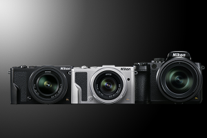 [2016 CP+] 喚出攝影魂!Nikon 開出 DL 高階輕便相機系列