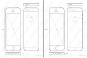 這就是 iPhone 5se? 兩版手機設計圖曝光!